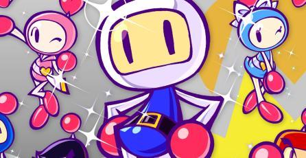 Registro sugiere que STADIA pronto perderá exclusividad de este juego de <em>Bomberman</em>