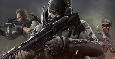 <em>Call of Duty: Mobile</em>: buscan reducir el espacio que el FPS ocupa en tu celular