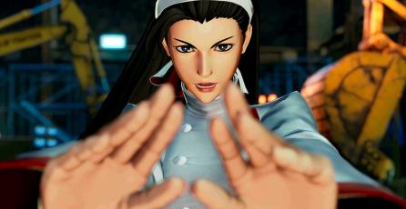 <em>The King of Fighters XV</em>: Chizuru regresará y formará equipo con Kyo y Iori