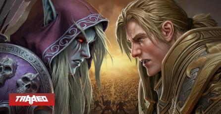 La Alianza y la Horda podrían combatir juntas en un futuro asegura Blizzard