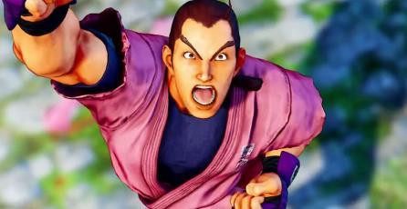 <em>Street Fighter V</em>: Dan, Eleven y la mecánica V-Shift llegan hoy al título