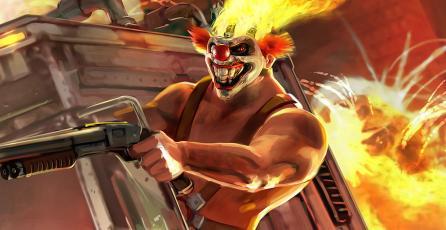 <em>Twisted Metal</em> tendrá serie a cargo de creativos de <em>Deadpool</em> y <em>Cobra Kai</em>