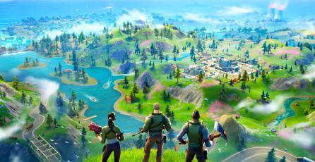 Epic firma la paz con jugadores de <em>Fortnite</em> que adquirieron cajas de botín