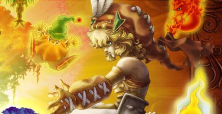 Habrá una edición especial de <em>Legend of Mana</em>, pero no será fácil conseguirla