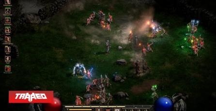 Blizzard: Diablo 2 Resurrected no cometerá los errores de Warcraft 3: Reforged