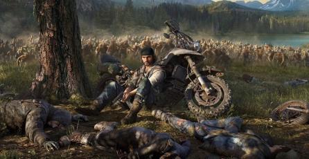 <em>Days Gone</em> y más juegos de PlayStation están en camino a PC