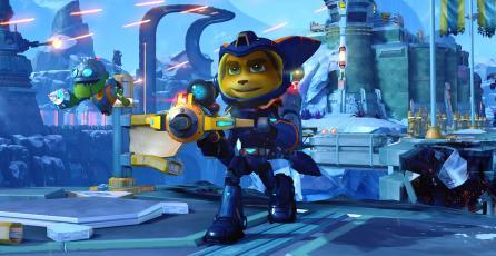 Juego gratis: Sony regalará pronto copias de <em>Ratchet & Clank</em> para PS4