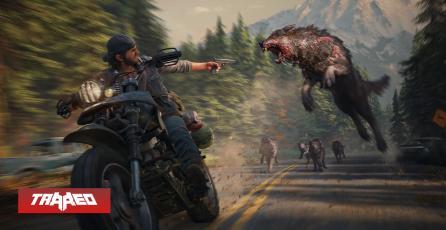 Days Gone llegará a PC este segundo trimestre de 2021 y Sony asegura que vendrán más exclusivos