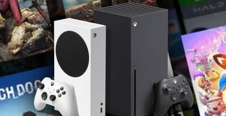 Xbox Series X|S: FPS Boost servirá por ahora sólo en juegos de Xbox One