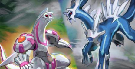 <em>Pokémon</em>: pista sugiere que los remakes de Sinnoh serán al estilo <em>Pokémon: Let's Go</em>