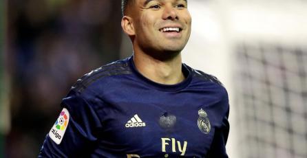 Jugador del Real Madrid se siente más presionado jugando videojuegos que futbol