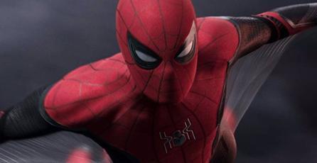 Con humor, Sony revela el verdadero nombre de la nueva película de <em>Spider-Man</em>