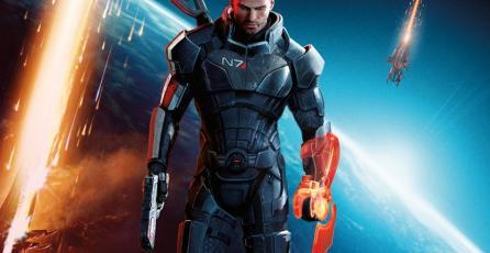 Henry Cavill podría estar trabajando en un proyecto relacionado con <em>Mass Effect</em>