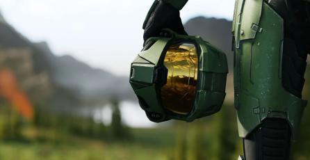La serie de <em>Halo</em> llegará a inicios de 2022 y parece que sí podrás verla en México
