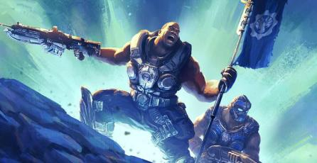 The Coalition, estudio de <em>Gears</em>, estaría ayudando en el desarrollo de <em>Halo Infinite</em>