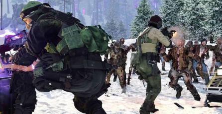 <em>Brote</em>, modo Zombis de <em>Black Ops Cold War</em>, unirá las raíces con nuevas propuestas