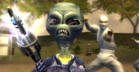 El remake de <em>Destroy All Humans! 2</em> podría confirmarse pronto