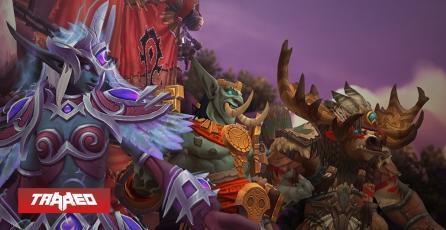 Gremios de alto nivel en World of Warcraft son acusados de racismo y toxicidad dentro de la escena competitiva del juego