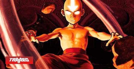 Los creadores de Avatar The Last Airbender y The Legend of Korra fundan Avatar Studios