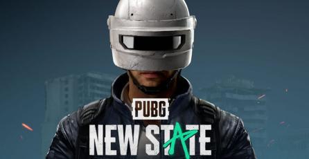 Anuncian <em>PUBG: NEW STATE</em>, la nueva entrega del Battle Royale