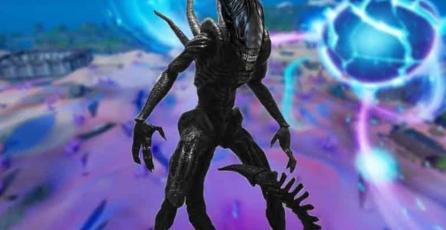 <em>Fortnite</em>: filtran geniales skins de Ripley y el Xenomorfo de <em>Alien</em>