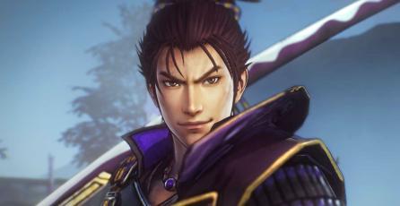 <em>Samurai Warriors 5</em> revela su fecha para PS4, Switch, Xbox One y PC