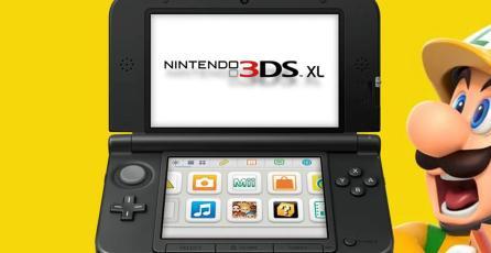 Nintendo dejará de reparar 3DS y 3DS XL en Japón por esta razón