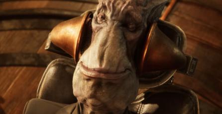 <em>Oddworld: Soulstorm</em> ya tiene fecha de estreno y podrás jugarlo gratis con PS Plus