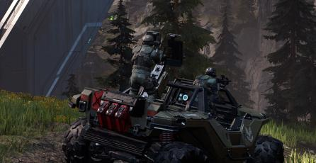 Nuevas capturas de <em>Halo Infinite</em> muestran que el retraso valió la pena
