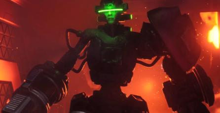 El remake de <em>System Shock</em> debutará en verano y ya puedes probar su demo final