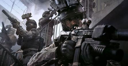 ¿Tienes un PS4 de 500 GB? Despídete de los recientes <em>Call of Duty</em> y <em>Warzone</em>