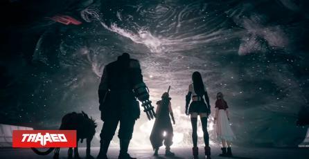 """Final Fantasy VII Remake llegará """"gratis"""" a PlayStation Plus en Marzo junto a 4 juegos más"""