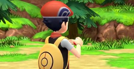 Es oficial: habrá remake de <em>Pokémon Diamond & Pearl </em>para Nintendo Switch