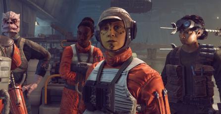 <em>Star Wars: Squadrons</em> y <em>NHL 21</em> se unirán a EA Play y Xbox Game Pass