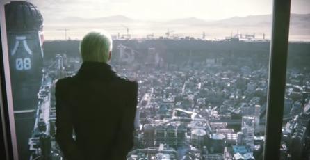 Final Fantasy VII: The First Soldier - Tráiler de Avance