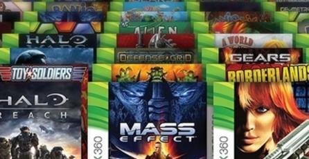 Xbox: cada vez es más difícil tener juegos retrocompatibles