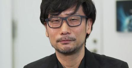 Dicen que Google canceló un juego de horror de Kojima para STADIA
