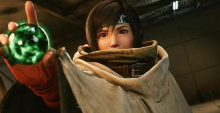 <em>Final Fantasy VII Remake</em> para PS5 no usará al máximo el DualSense