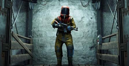 <em>Rust</em>: trailer revela lo bien que se verá el título en PS4 y Xbox One