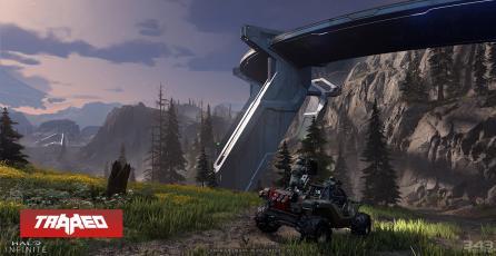 "343 Industries: Halo Infinite será un ""reinicio espiritual"" de la saga"