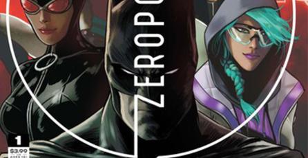 Batman visitará <em>Fortnite</em> en un nuevo cómic que podrás conseguir en México