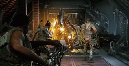 <em>Alien</em> tendrá un nuevo shooter cooperativo para consolas y PC