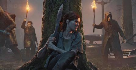 <em>The Last of Us: Part II</em> domina las nominaciones de BAFTA Game Awards 2021