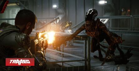 Aliens: Fireteam un nuevo juego shooter cooperativo del Xenomorfo