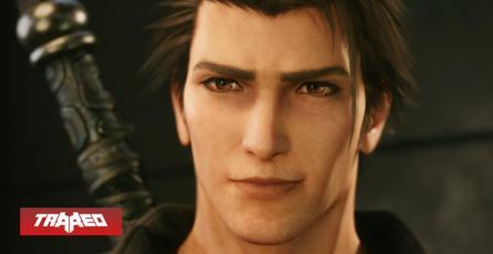 Primeras imágenes y renders de Final Fantasy VII Remake para PS5