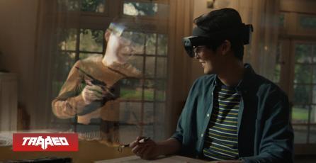 Microsoft Mesh: Nueva tecnología de realidad mixta que quiere cambiar las videollamadas y los videojuegos