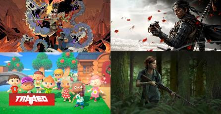 The Last of Us 2 rompe récords de nominación para los Bafta 2021