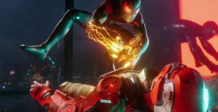 Marvel's Spider-Man: Miles Morales - Tráiler de la Crítica