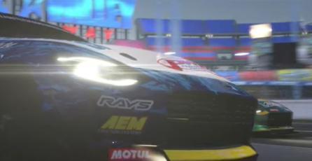 "Project CARS 3 - Tráiler DLC ""Power Pack"""