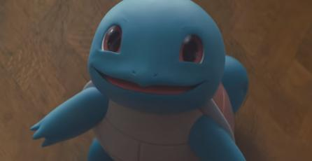 Niantic muestra demo de <em>Pokémon GO</em> que permite ver Pokémon en el mundo real